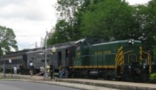 Black River & Western Historic Rail Experience - September 13th