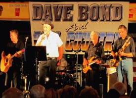 Dave Bond and Real Country